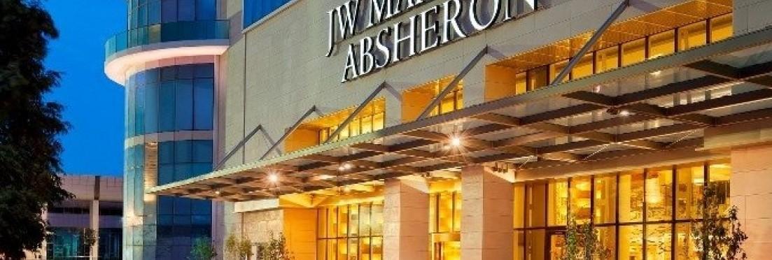 JW Marriott Absheron