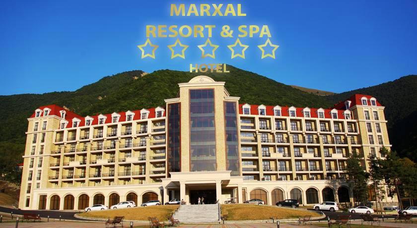 PAYİZ TƏKLİFİ Marxal Resort Spa Hotel 5*