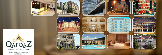 Qafqaz Hotels Group - PAYIZ&QİŞ TƏKLİFİ