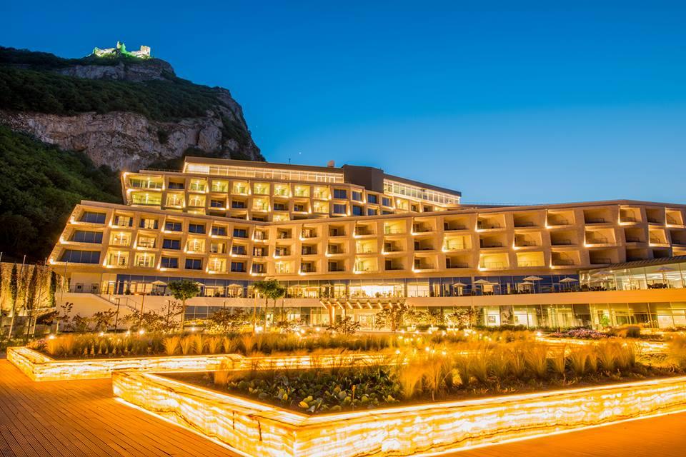 Qalaaltı Hotel & SPA 5* -  Yeni il
