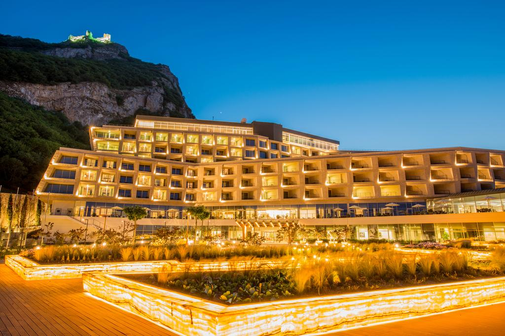 Qalaalti Hotel & Spa 5* - QİŞ TƏKLİFİ