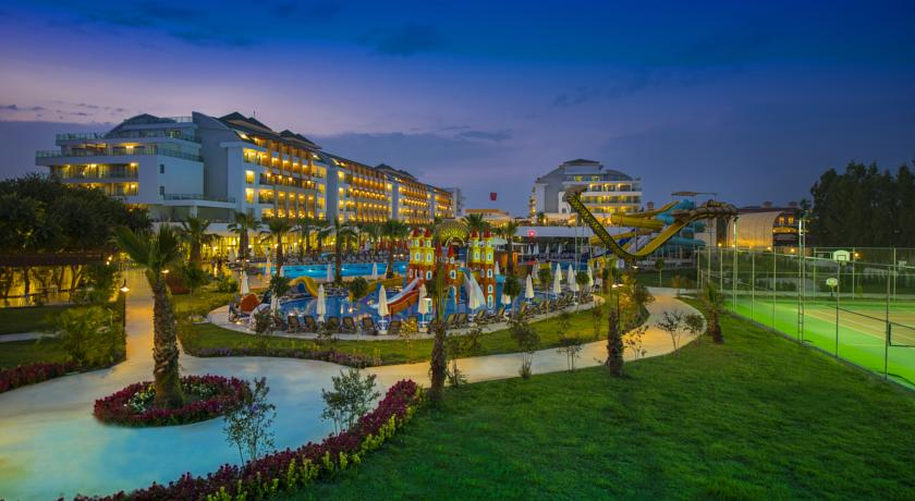 PORT NATURE RESORT & SPA 5 BELEK