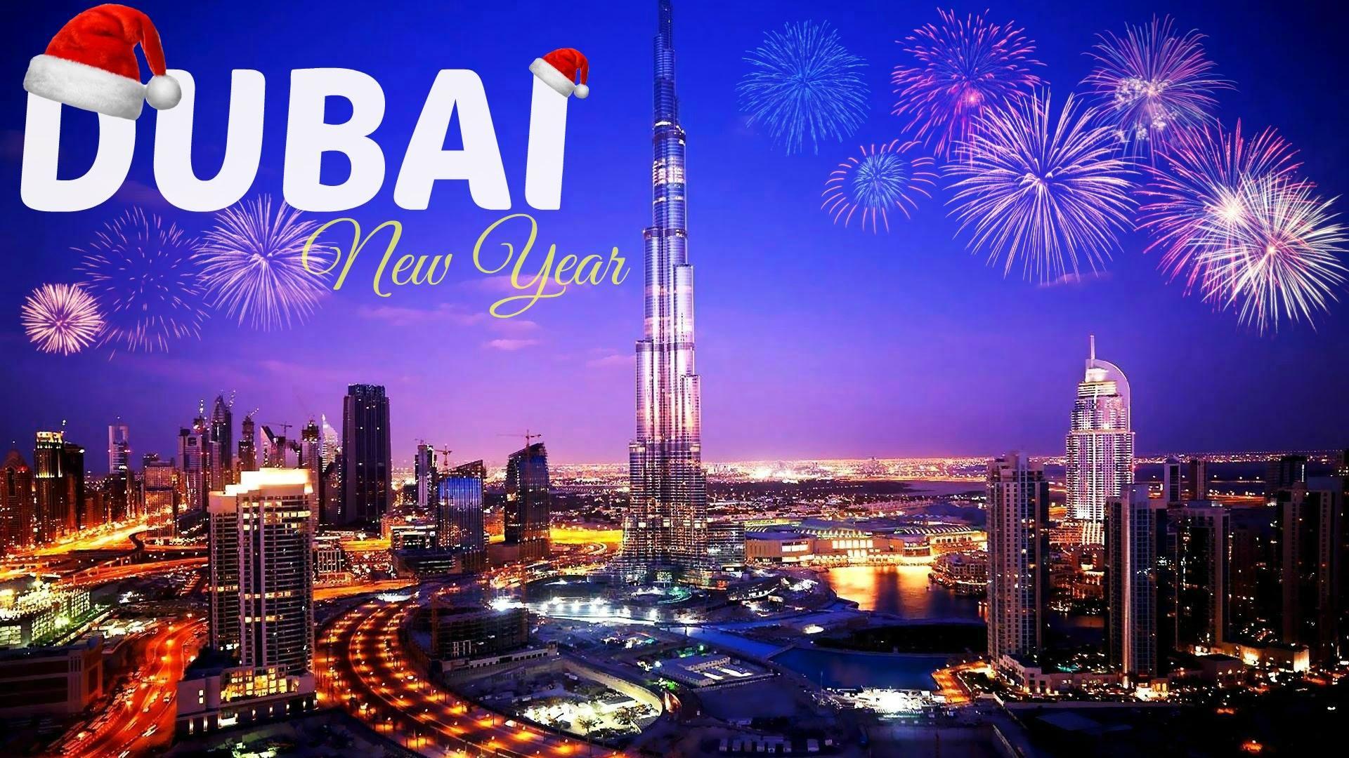 Dubai Yeni İl Turu