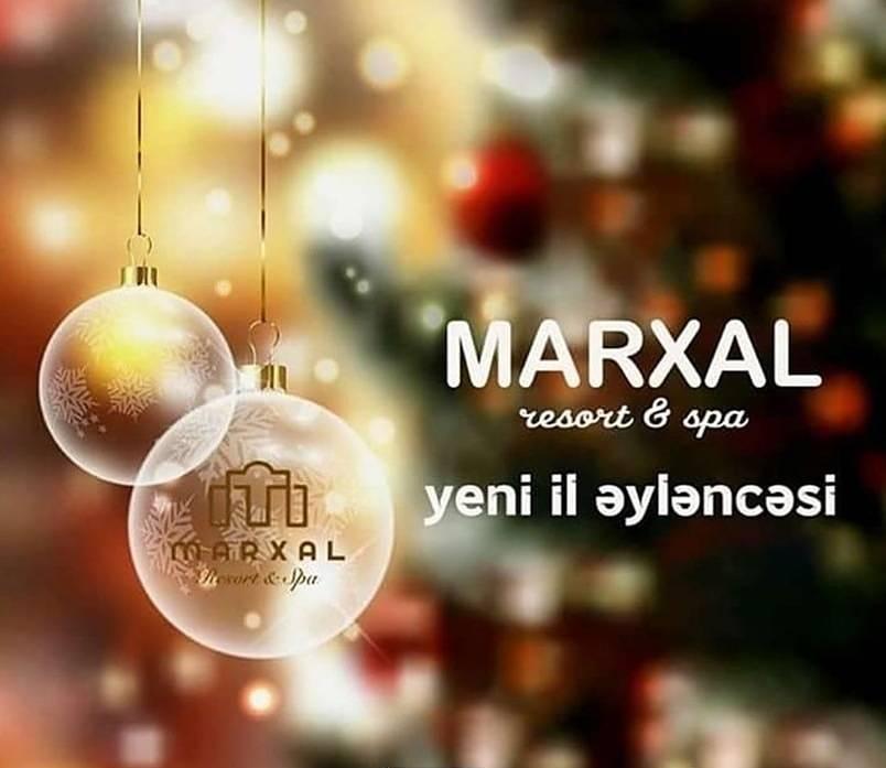 YENI İL Marxal Resort Spa Hotel 5*